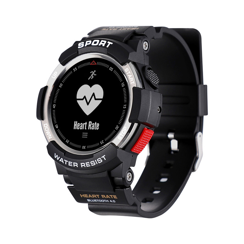 LED samrt watch